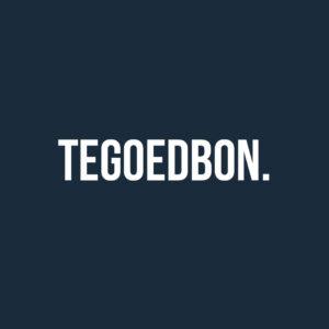 TEGOEDBON